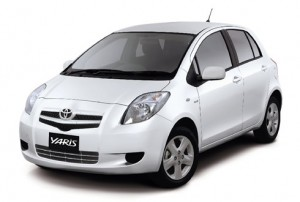 most-reliable-car-toyota-yaris