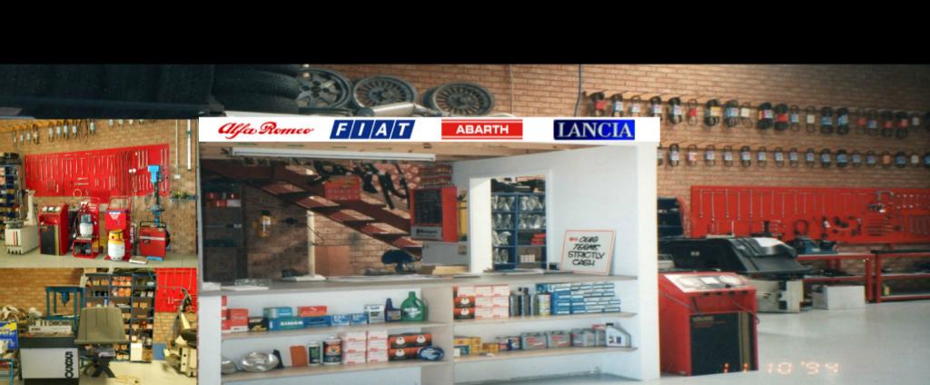 Alfa Romeo Abarth Fiat Lancia Service Repairs Campbellfield