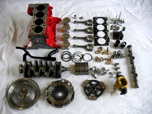 Abarth Motor