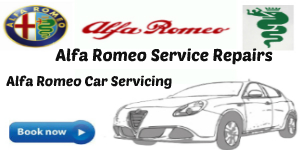 Alfa Romeo Car Servicing Melbourne