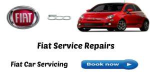 Fiat Car Servicing