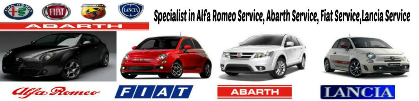 Frank Donnini Mechanical Repairs Fiat Alfa Romeo Abarth Lancia Melbourne