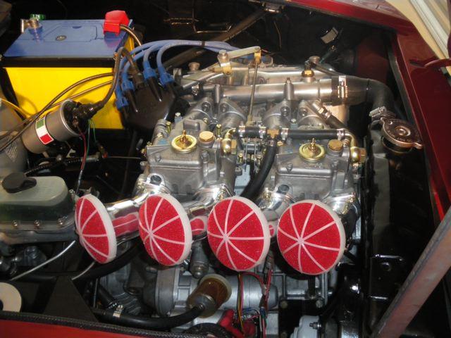 Lanicia Motor